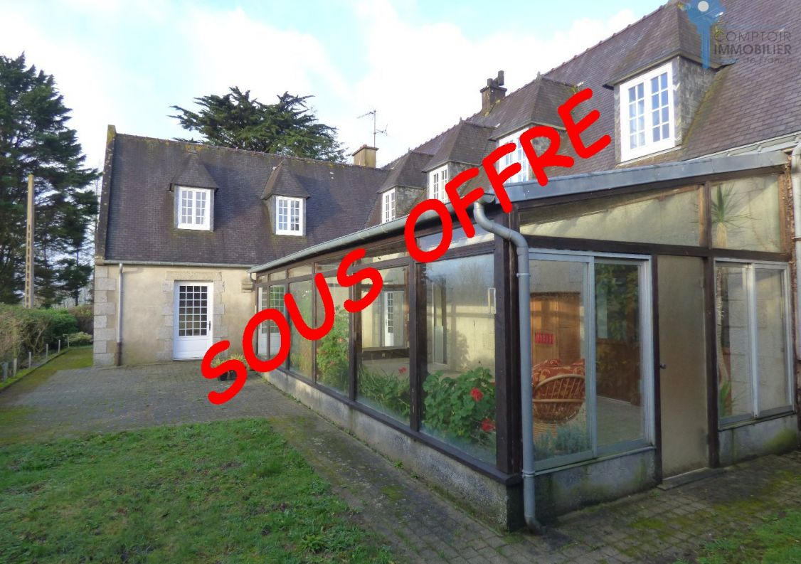 A vendre Propri�t� Louargat | R�f 3438061375 - Comptoir immobilier de france