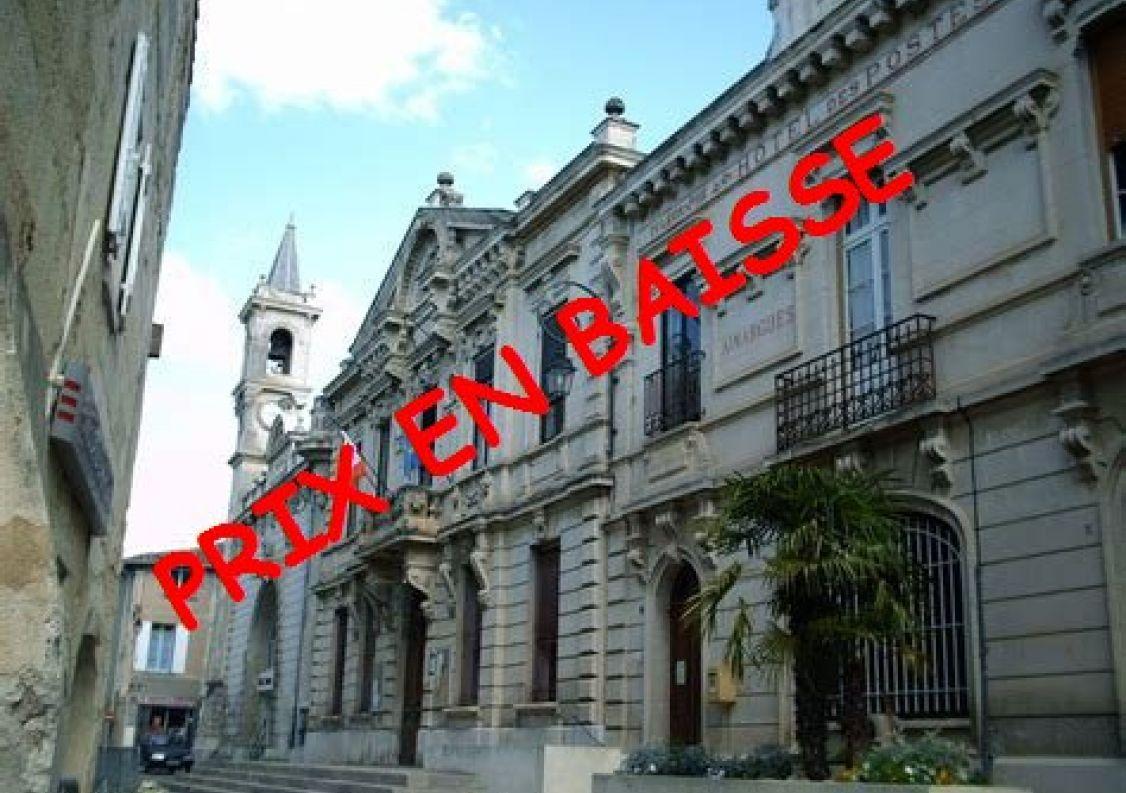 A vendre Maison de village Aimargues | R�f 3438061416 - Comptoir immobilier de france