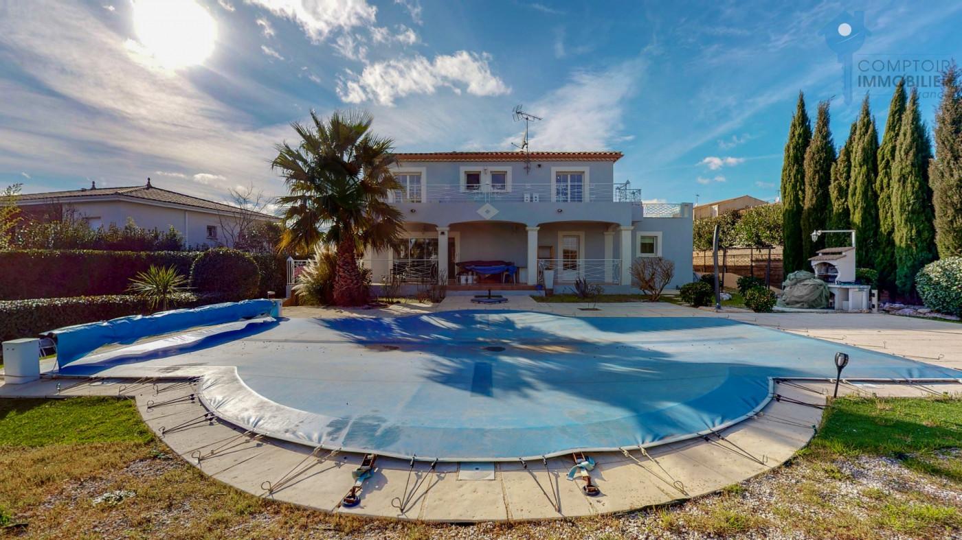 A vendre  Juvignac | Réf 3438061417 - Comptoir immobilier de france prestige
