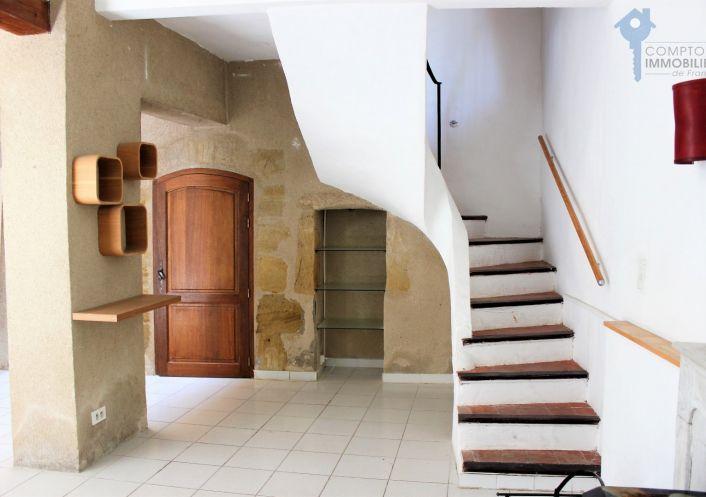A vendre Maison de village Lauris | R�f 3438061429 - Comptoir immobilier du luberon