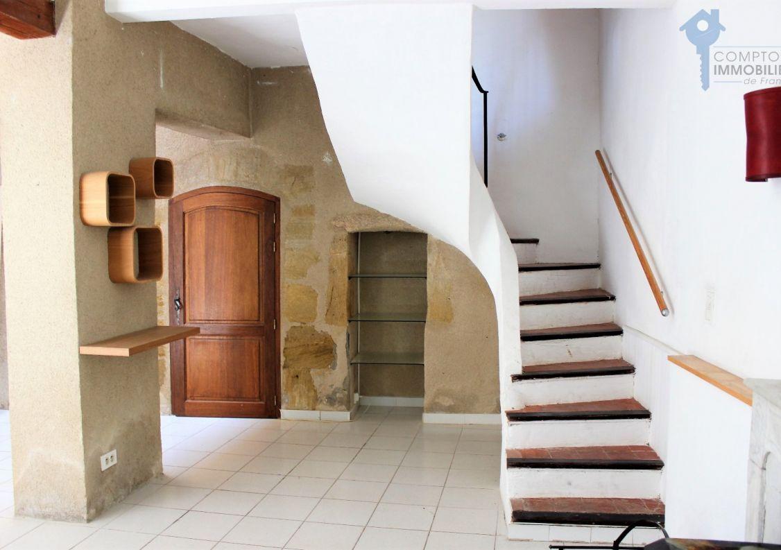 A vendre Maison de village Lauris | R�f 3438061429 - Comptoir immobilier de france