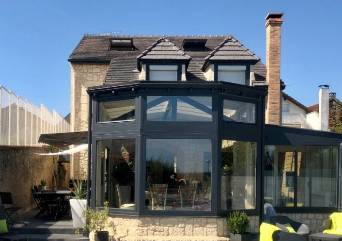 A vendre Maison Villabe | R�f 3438061468 - Comptoir immobilier de france prestige