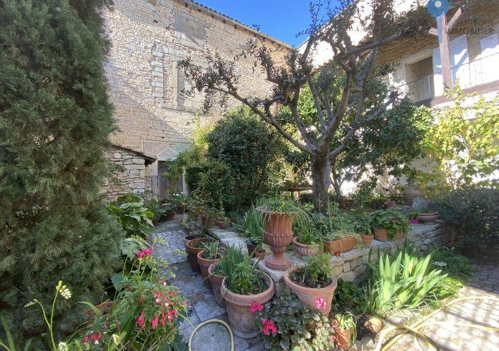 For sale Maison de caract�re Bernis | R�f 3438061515 - Comptoir immobilier de france prestige