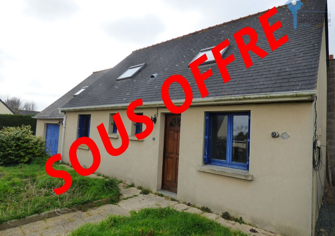 A vendre Maison en r�sidence Pommerit Jaudy | R�f 3438061521 - Comptoir immobilier de france
