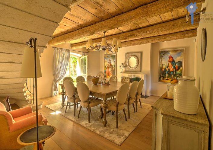 A vendre Mas L'isle Sur La Sorgue | R�f 3438061534 - Comptoir immobilier de france prestige