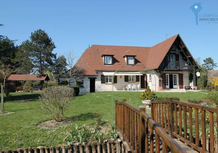 A vendre Maison Pacy Sur Eure   R�f 3438061586 - Comptoir immobilier de normandie