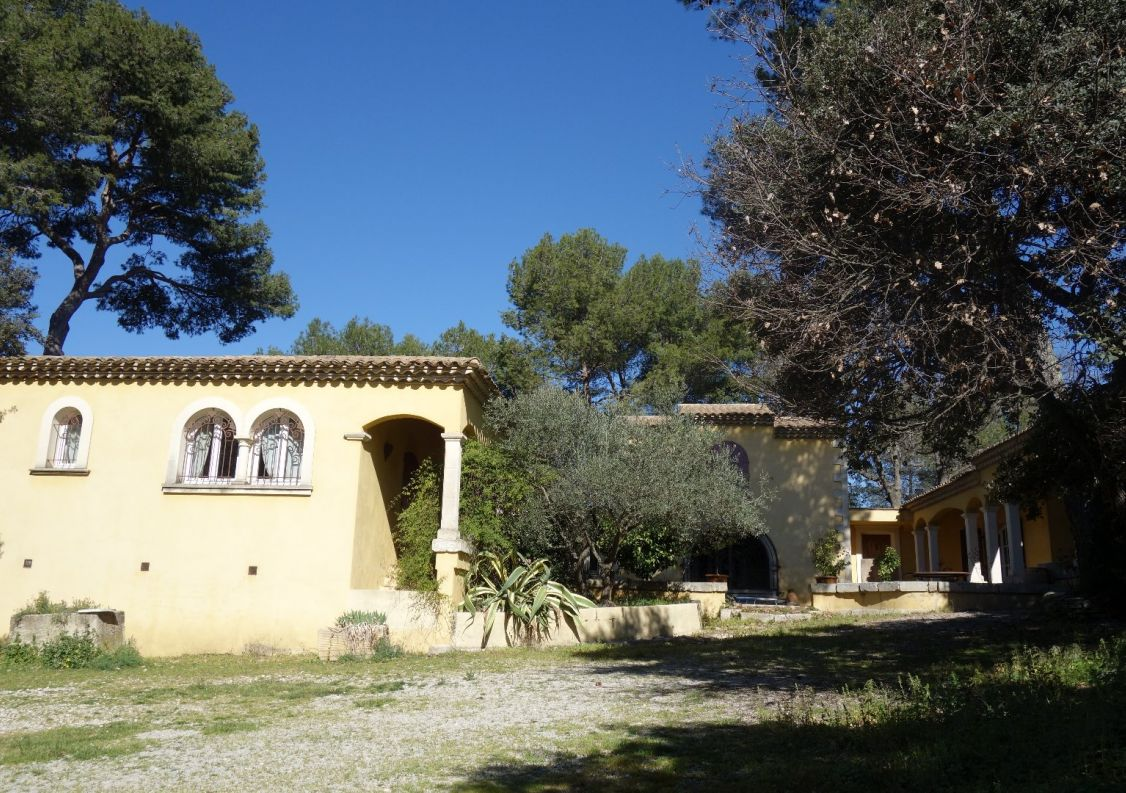 A vendre Mas Aubais | R�f 3438061728 - Comptoir immobilier de france