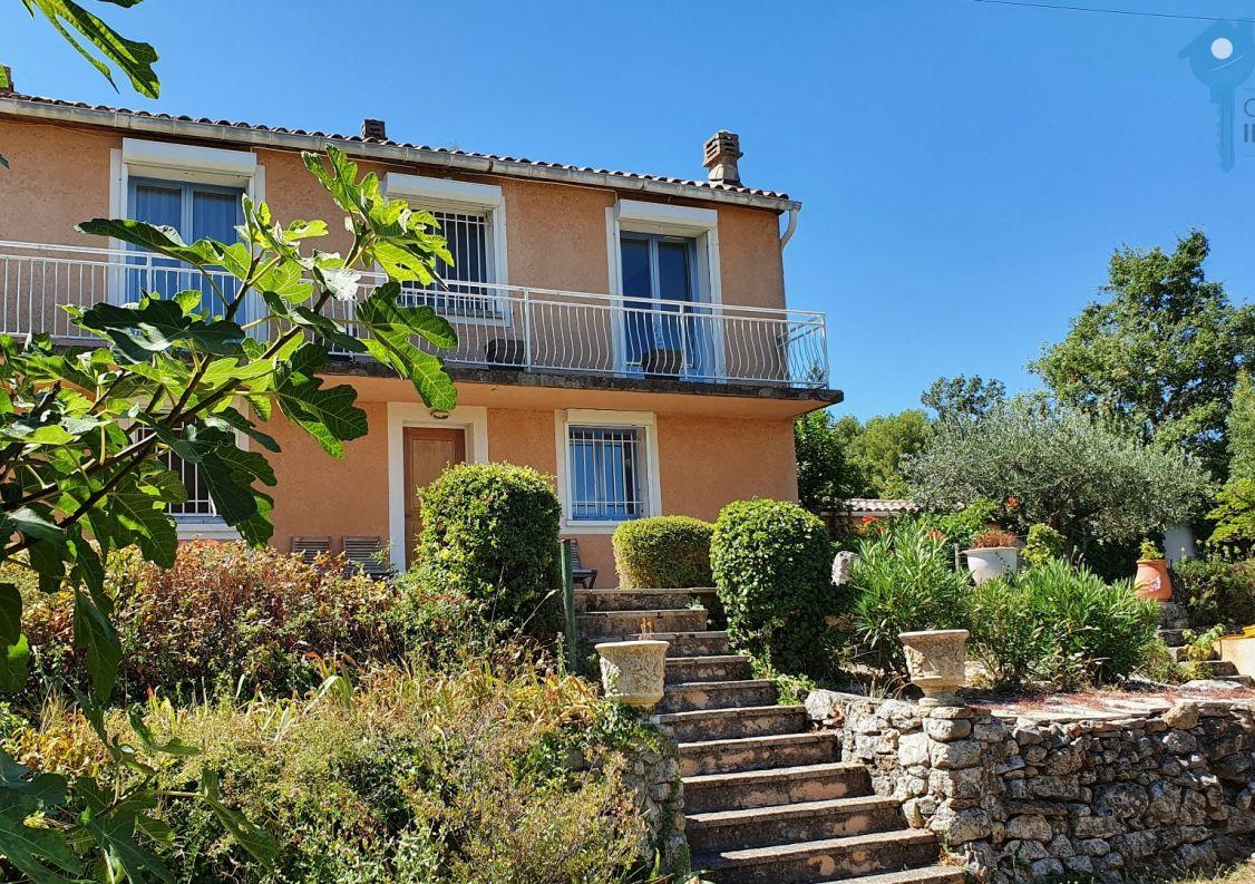 A vendre Villa Flayosc | R�f 3438061750 - Comptoir immobilier de france