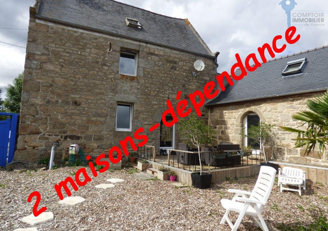 A vendre Propri�t� Plouegat Moysan | R�f 3438061791 - Comptoir immobilier de france