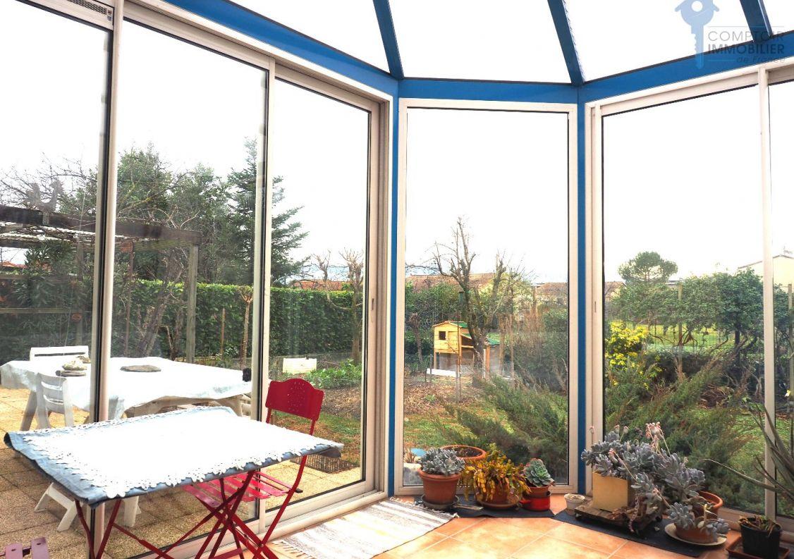 A vendre Maison mitoyenne Romans Sur Isere | R�f 3438061822 - Comptoir immobilier de france