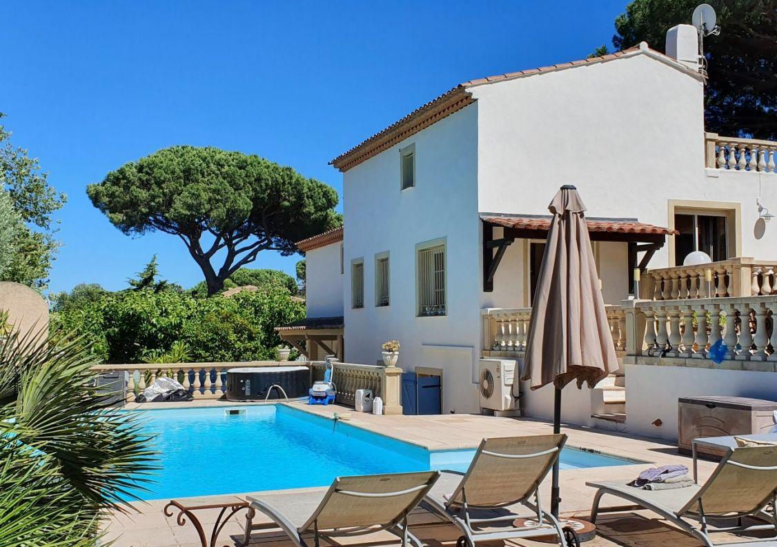 A vendre Villa Sainte Maxime | R�f 3438061890 - Comptoir immobilier de france