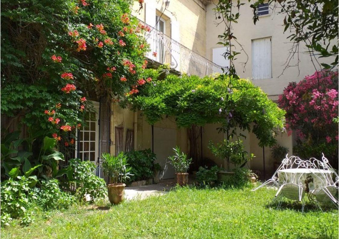 A vendre Immeuble Remoulins   R�f 3438061939 - Comptoir immobilier de france