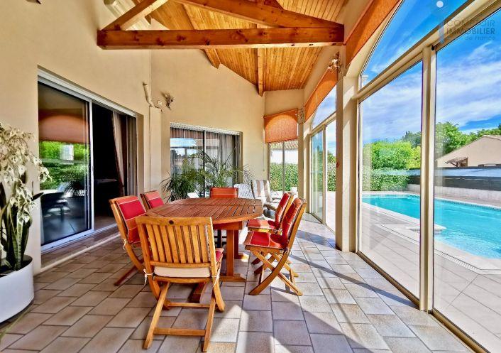 A vendre Villa Lattes | R�f 3438062033 - Comptoir immobilier de france prestige