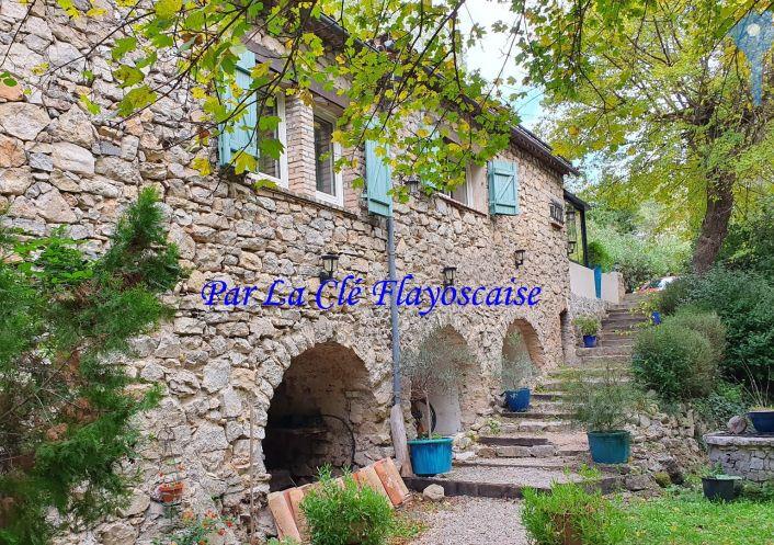 A vendre Maison en pierre Callas | R�f 3438062067 - Comptoir immobilier de france prestige