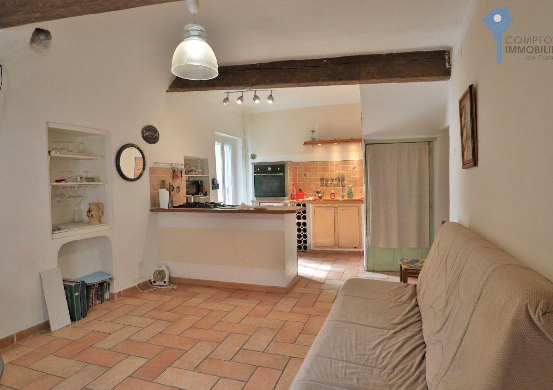 A vendre Maison de village Saint Saturnin Les Apt | R�f 3438062268 - Comptoir immobilier de france