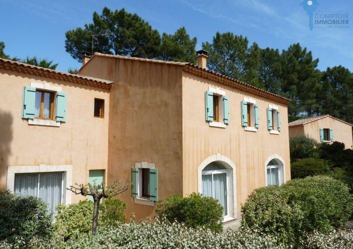 A vendre Maison Roussillon | R�f 3438062288 - Comptoir immobilier de france prestige