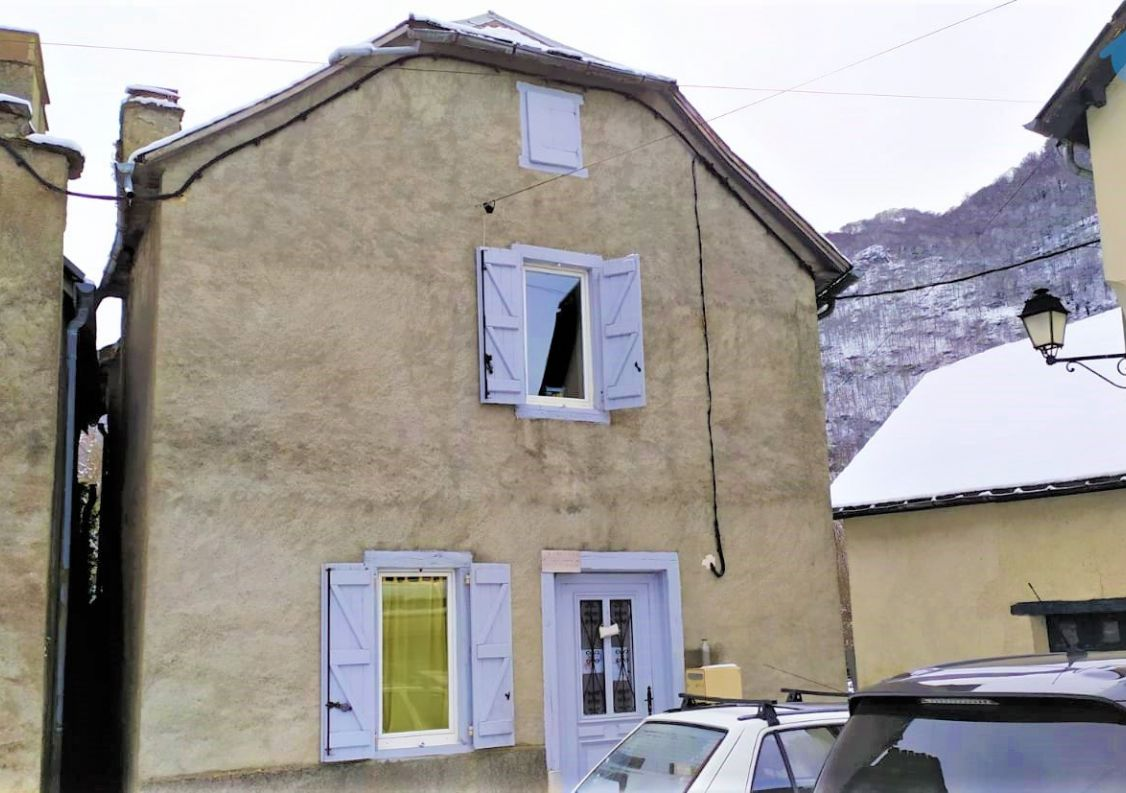 A vendre Maison Fos | R�f 3438062312 - Comptoir immobilier de france