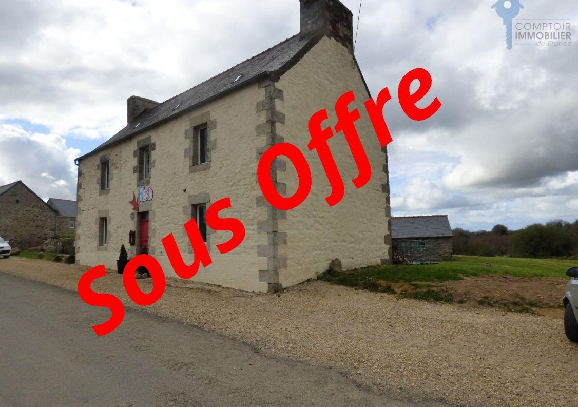 A vendre Immeuble mixte Plouegat Moysan   R�f 3438062326 - Comptoir immobilier de france