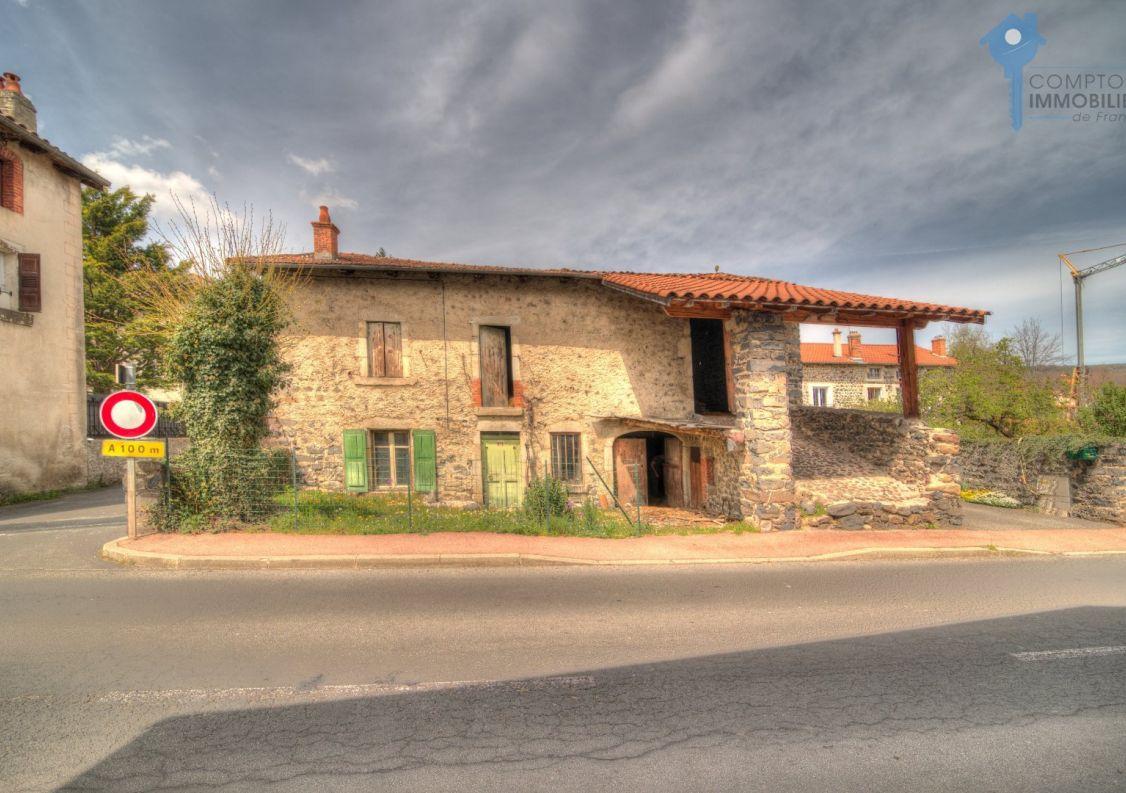 A vendre Maison Coubon | R�f 3438062404 - Comptoir immobilier de france