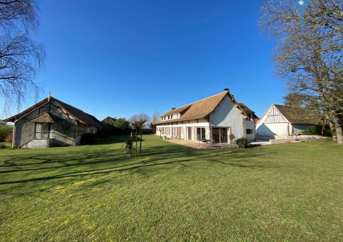 A vendre Maison Pacy Sur Eure   Réf 3438062479 - Comptoir immobilier de france