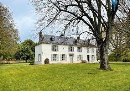 A vendre Maison de maître Saint Andre De L'eure   Réf 3438062480 - Adaptimmobilier.com