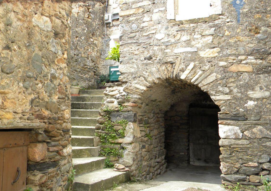 A vendre Maison de village Saint Pons De Thomieres | R�f 3438062576 - Comptoir immobilier de france