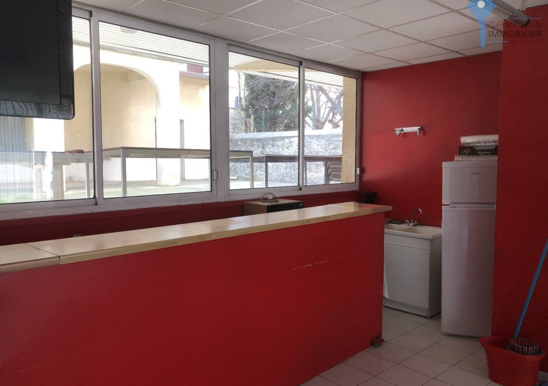 A vendre Immeuble de bureaux Nimes | R�f 3438062634 - Comptoir immobilier de france