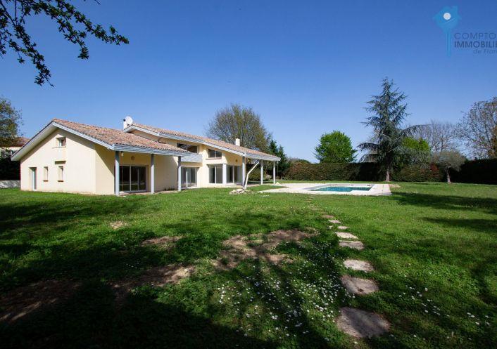 A vendre Villa Seilh | R�f 3438062741 - Comptoir immobilier de france prestige
