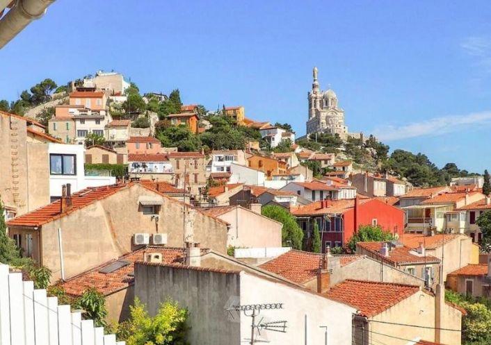 A vendre Maison Marseille 6eme Arrondissement | R�f 3438062762 - Comptoir immobilier de france prestige