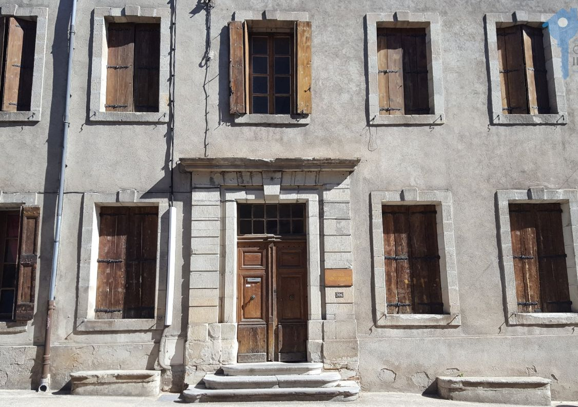 A vendre Immeuble � r�nover Joyeuse | R�f 3438062798 - Comptoir immobilier de france