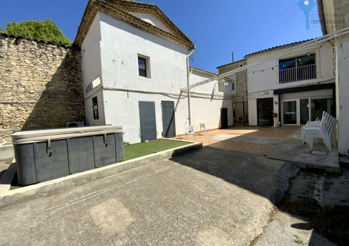 A vendre Immeuble de rapport Uchaud   R�f 3438062827 - Comptoir immobilier de france