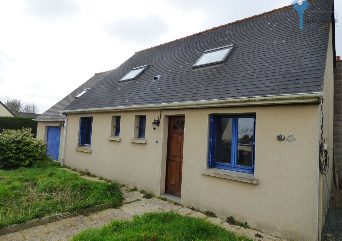 A vendre Maison en r�sidence Pommerit Jaudy | R�f 3438062828 - Comptoir immobilier de france