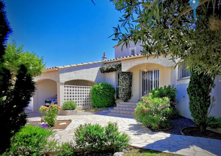 A vendre Villa Lattes | R�f 3438062881 - Comptoir immobilier de france prestige