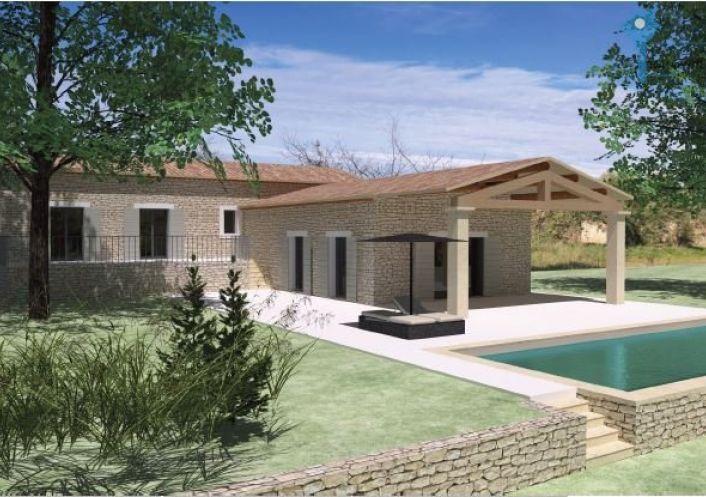 A vendre Maison en pierre Gordes | R�f 3438062967 - Comptoir immobilier de france prestige
