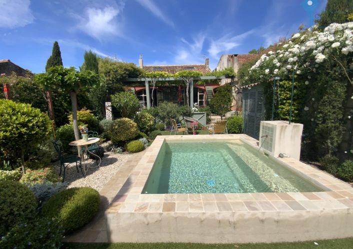 A vendre Maison de village Cadenet | R�f 3438063093 - Comptoir immobilier du luberon