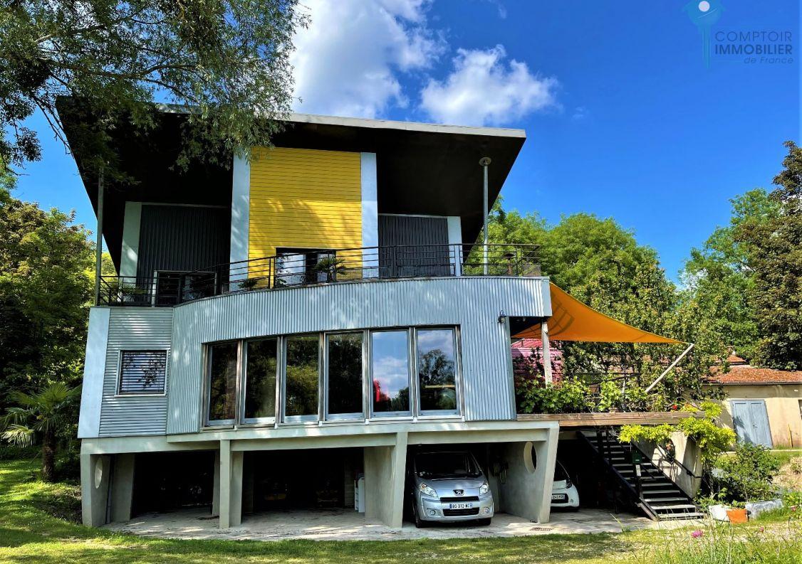 A vendre Maison Les Andelys | Réf 3438063379 - Comptoir immobilier de france