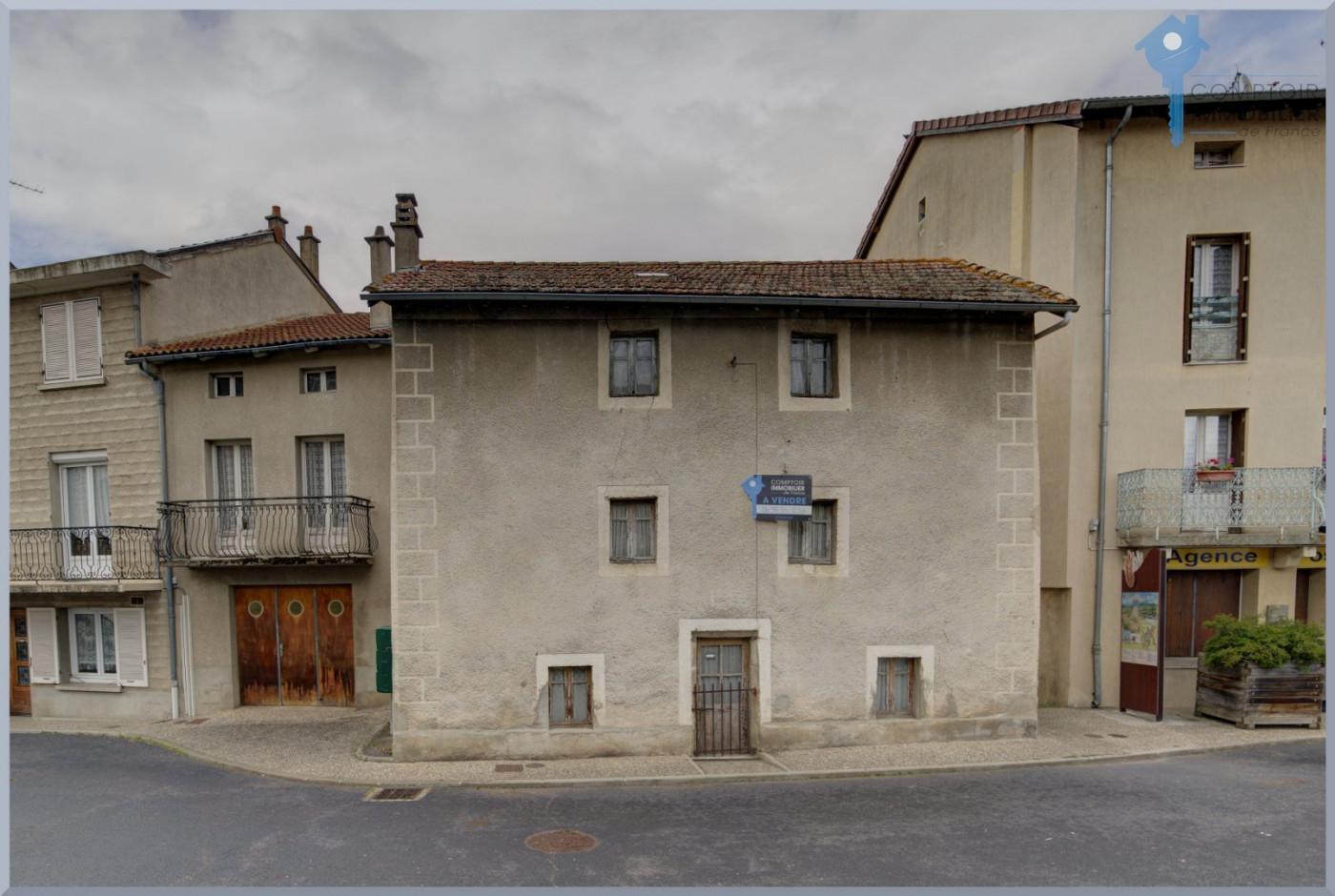 A vendre  Malrevers   Réf 3438063532 - Comptoir immobilier de france