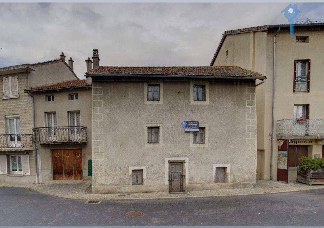 A vendre Maison Malrevers | R�f 3438063532 - Comptoir immobilier de france