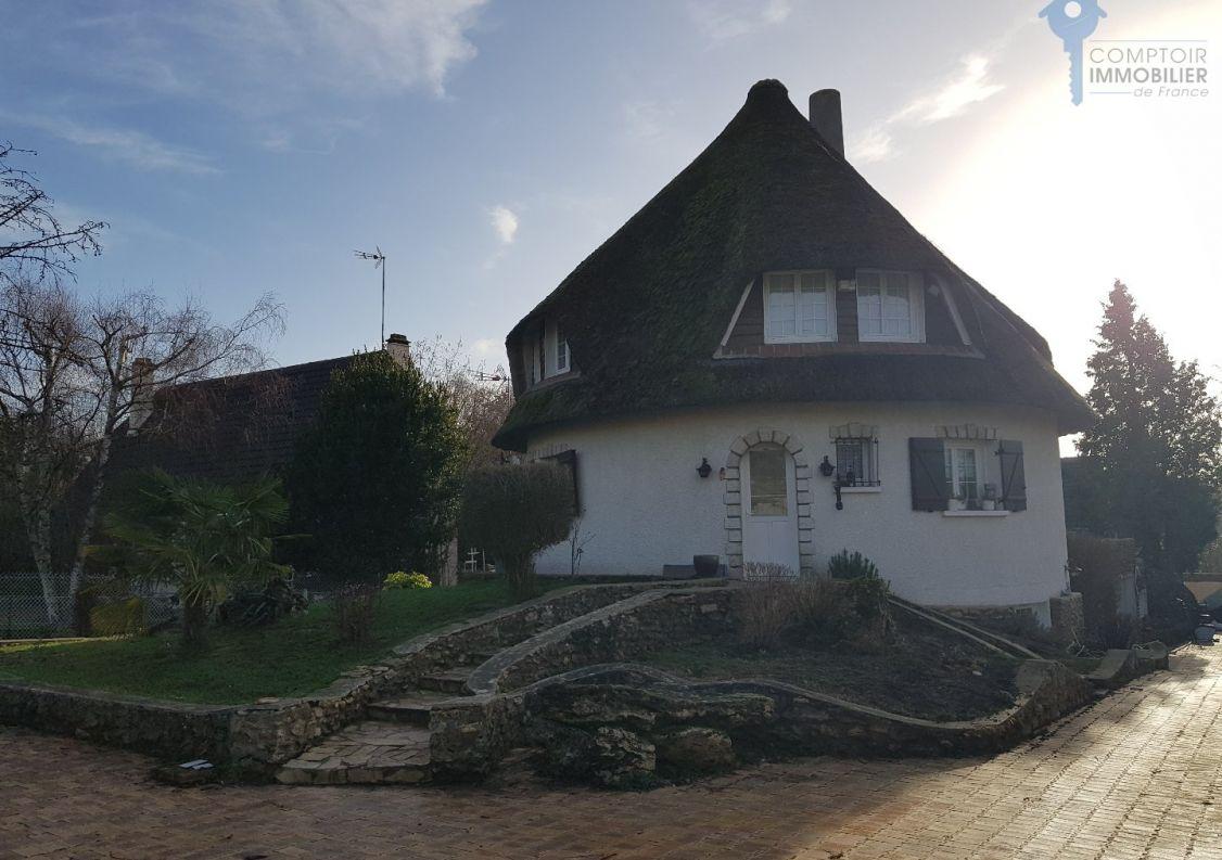 A vendre Chaumière Ballancourt Sur Essonne | Réf 3438063552 - Comptoir immobilier de france