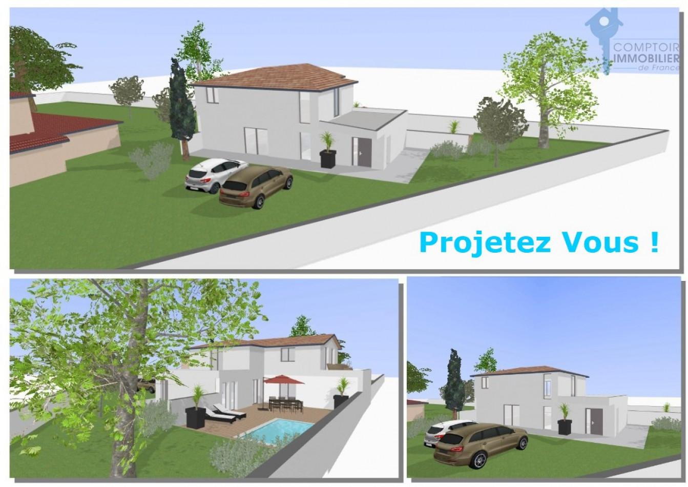 A vendre  Montesquieu-volvestre | Réf 3438063580 - Comptoir immobilier de france