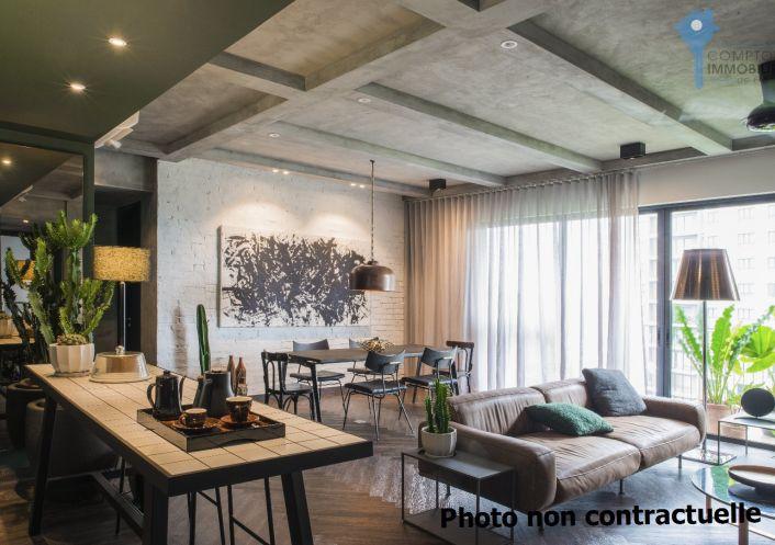 A vendre Maison Aix En Provence | R�f 3438063633 - Comptoir immobilier de france neuf