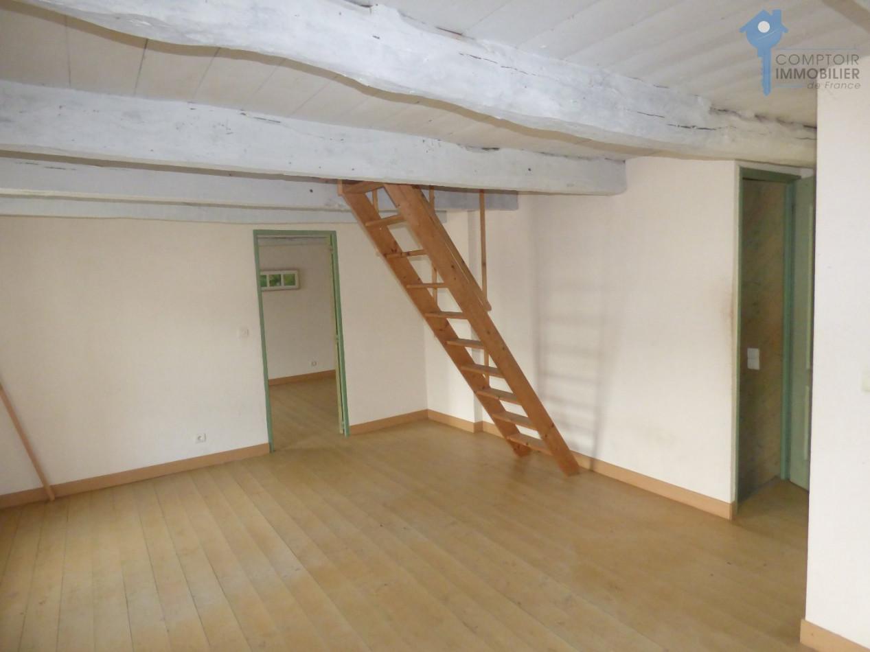 A vendre  Scrignac   Réf 3438063646 - Comptoir immobilier de france