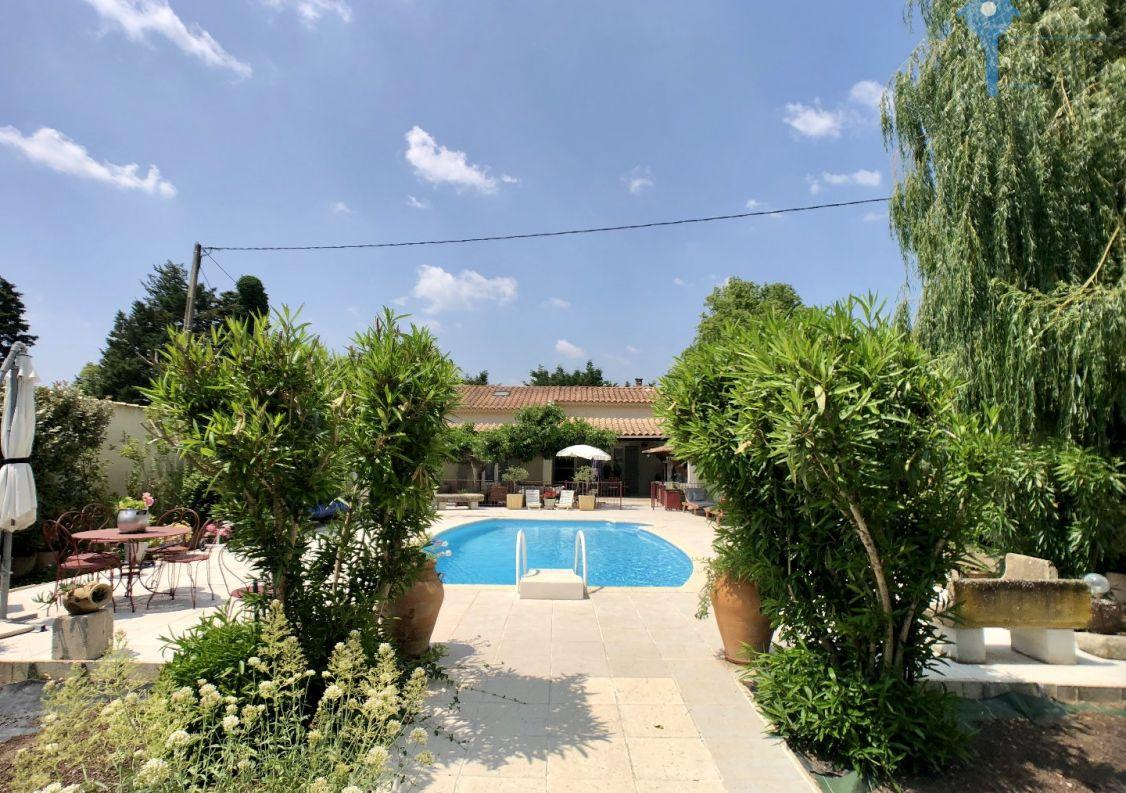 A vendre Villa Cavaillon | Réf 3438063820 - Comptoir immobilier de france