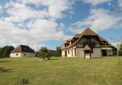 A vendre Maison Pacy Sur Eure   Réf 3438063874 - Adaptimmobilier.com