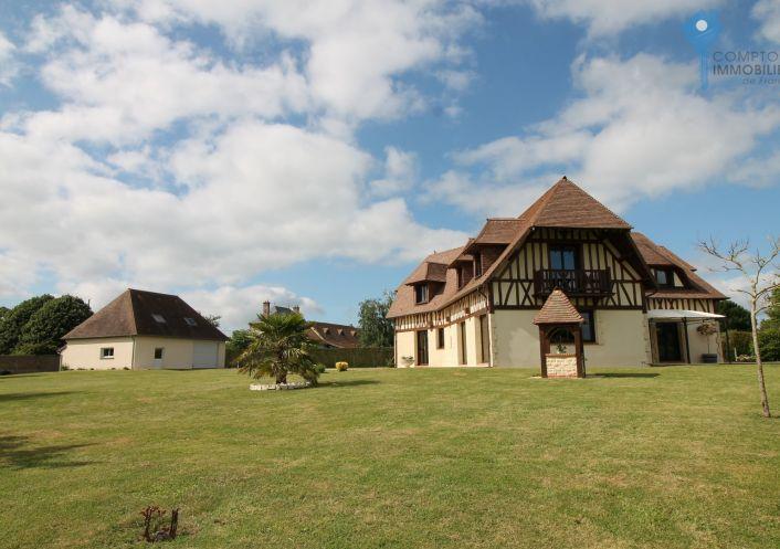A vendre Maison Pacy Sur Eure   R�f 3438063874 - Comptoir immobilier de france prestige