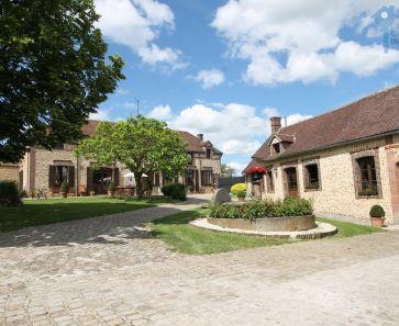 A vendre  Dreux   Réf 3438063880 - Comptoir immobilier de normandie