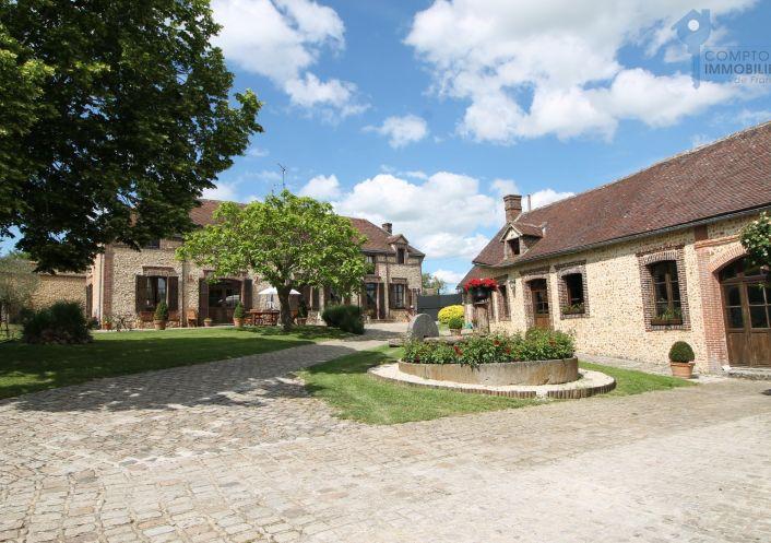 A vendre Propri�t� Dreux | R�f 3438063880 - Comptoir immobilier de normandie
