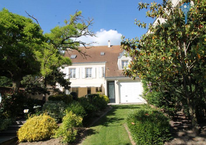 A vendre Maison Houdan | R�f 3438063994 - Comptoir immobilier de normandie