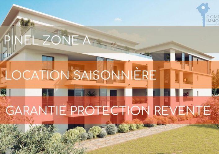 A vendre Appartement Porto Vecchio | R�f 3438064093 - Comptoir immobilier de france neuf