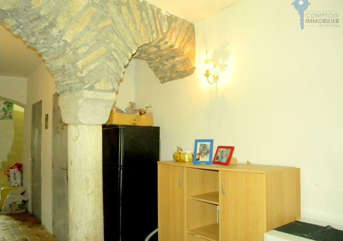 A vendre Maison de village Saint Pons De Thomieres   Réf 3438064182 - Comptoir immobilier de france
